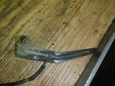 Can Am 175 TNT 1975 rear brake lever/cable I have more  for this bike/others