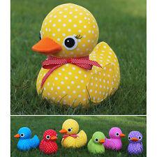 SEWING PATTERN - Melly & Me - Five Little Ducks - Softie Toy Cute Boys Girl