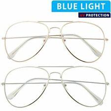 Blue Light Blocking Glasses Gamer LCD/LED Screen & Computer Eyewear UV400