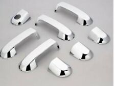 FORD EXPLORER 2003-10 PUTCO 401029 4 CHROME DOOR HANDLE COVERS FREE SHIPPING!!