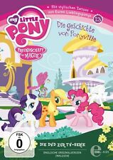 DVD * MY LITTLE PONY - TV 13 - DIE GESCHICHTE VON PONYVILLE  # NEU OVP &