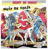 """Début De Soirée Maxi CD 3"""" Nuit De Folie - France (M/M)"""
