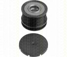 Generator/Lichtmaschinefreilauf TRISCAN 8641104002 für FORD SEAT SKODA VW
