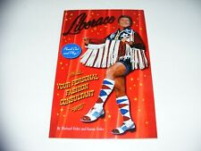 Liberace Punch-Out Paper Dolls Glam Las Vegas Costume Drag Gay Music Pianist