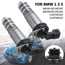 2X Magnetventil Für BMW 1er 3er 5er E81 E82 E87 E90 E91 E60 E61 N43 11368605123