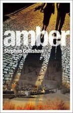 New, Amber, Collishaw, Stephan, Book