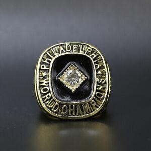 NBA Philadelphia 76ers Wilt Chamberlin 1967 Championship Ring New w Box