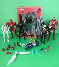 Marvel Legends Loose Lot plus Brand New Cable Deadpool 2 (READ description)