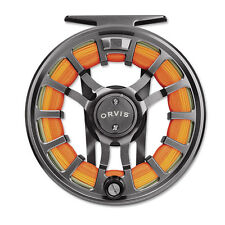 Orvis Hydros SL IV (7-9) Fly Reel Black NEW FREE SHIPPING