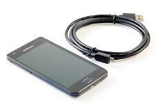 "Samsung GALAXY s2 (gt-i9100) Smartphone - 4,3"" - NERO-simlockfrei-difetti"