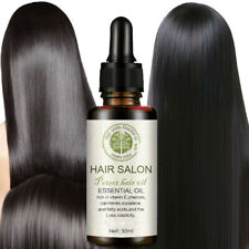 30ml Moisturizing Hair Care Essential Oil Natural Care Treatment Hair Salon US
