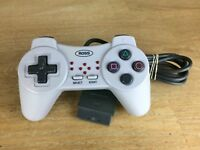 PS1 Playstation 1 Grey Pal ROSS CONTROLLER