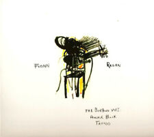 Fionn Regan – The Bunkhouse Vol. I: Anchor Black Tattoo - CD - NEW SEALED