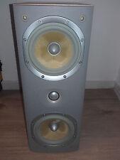 B&W LCR60 S3, Center Lautsprecher, 120 Watt, sehr guter Zustand!