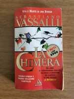 La Chimera - S. Vassalli - Mondadori - 1996 - AR