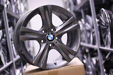 WHEELS RIMS BMW E87 E81 E90 1 2 3 7,5x17 ET47 5x120 ORG