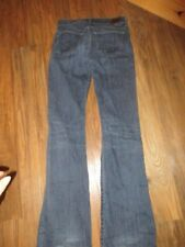 CITIZENS OF HUMANITY ~KELLY~ JEANS BOOT MED WASH 25 X 35 LONG