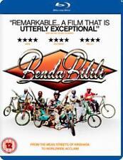 BENDA BILILI - BLU-RAY - REGION B UK