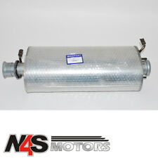 LAND ROVER DEFENDER 1983 TO 2006 300TDI 90 ONLY EXHAUST CENTRE BOX. PART ESR4526