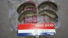 Unipart Brake Shoes GBS 1252 AF 90R - 01042/047