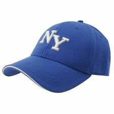 CASQUETTE HOMME NO FEAR NY (NEW-YORK) 14 COULEURS