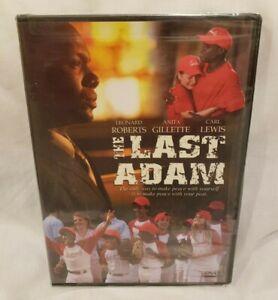 The Last Adam -DVD- 2006 Leonard Roberts Anita Gillette NEW FREE SHIP