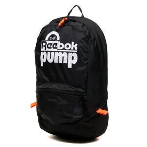 Reebok - CL PUMP SMALL BACKPACK - ZAINO DOPPIA SPALLA - art.  AB3876
