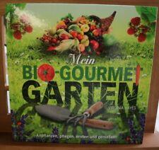 Virginia Hayes Mein Bio-Gourmet-Garten Sind Sie ein Freund der natürlichen Küche
