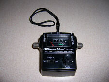 CHANNEL MASTER 1001IFD Satellite Signal Meter