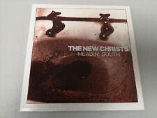 """NEW CHRISTS """"HEADIN' SOUTH"""" ORIG AUS 1988 (AUSSIE GARAGE)"""