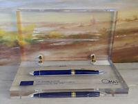 OMAS Collezionne Europa Medium 18K Nib Fountain Pen Limited Edition Fountain Pen