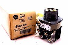 NEW ALLEN BRADLEY 800T-J2KC1B SELECTOR SWITCH SER.T 800TJ2KC1B