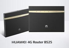 Huawei B525 modem 3G 4G 4G+ Wi-Fi router TIM HUB per TUTTI gli OPERATORI  nuovo
