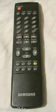 SAMSUNG PROGRAMMABLE REMOTE BOTTOM SLIDES 3 DEVICE 2 DIGIT CODE TYPE DISINFECTED