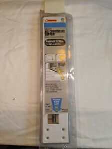 Brand New Frost King ACB160H Heavy Duty Universal Air Conditioner Support, Steel