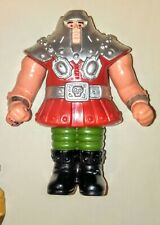 RAM-MAN 1982 HE MAN AND THE MASTERS OF THE UNIVERSE MATTEL
