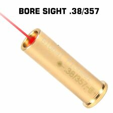 RED Laser .38/.357 Special Bore Sight Boresighter Laser Boresight