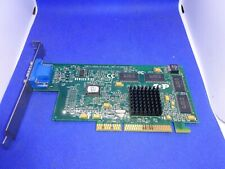 IBM NUMBER NINE   8 MB SDRAM AGP GRAFIKKARTE VGA REV:00 #GK1783
