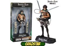 Eren Jaeger - Attack on Titan Color Tops Action Figure