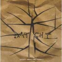 Datach'i-Mmale and Ffemale CD   New