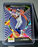 DK Metcalf 2020 Panini NFL Instant Vortex #23 Football Card 1/935