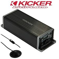 KICKER KEY 180.4 Verstärker Endstufe 4 Kanal DSP CLASS D für Lautsprecher Boxen