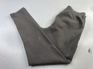 Men's Lululemon Athletic Pants Gray Size Medium