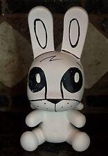 Joe Ledbetter JLED Custom Toy2R 2006 SDCC 1 of 1 Kidrobot-Dunny-Munny artist