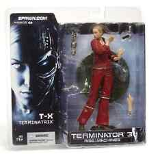 McFarlane Toys Terminator 3 Rise of the Machines T-X Terminatrix Action Figure .