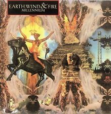 Millennium by Earth, Wind & Fire (CD, Nov-2007, Collectables)