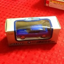 1968 Chevrolet Chevelle SS 396 Welly 1/60 Scale Diecast From Japan Free Shipping