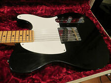 Fender Custom Esquire Pro Closet Classic Roadshow 2011 100 YR OLD PINE ABBY P/U