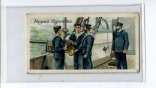 (Ju445-100)Players,Life On Board Man Of War,Ready to Salute 1905, 1905#