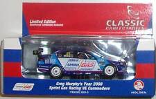 1:43 Classic - 2008 Sprint Gas Racing VE Commodore - Murphy - REDUCED NEW